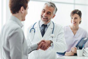 Módulo medicina y enfermería de familia